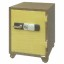 Brankas Fire Resistant Safe Digital Daichiban DS 802 D
