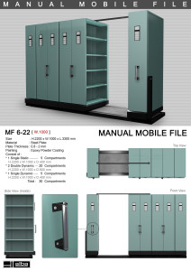 Mobile File Manual Alba 6-22